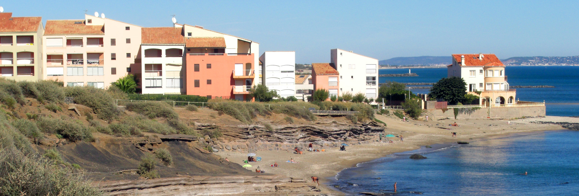 Location Cap d'Agde, Centre Port, Orion