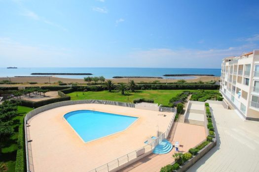 Location Cap d'Agde, Rochelongue,