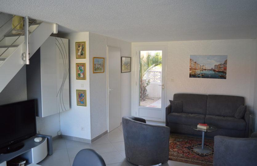 Location Cap d'Agde
