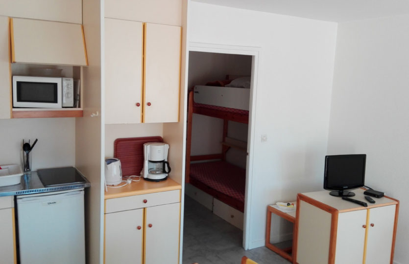Location Cap d'Agde, Centre Port, Orion